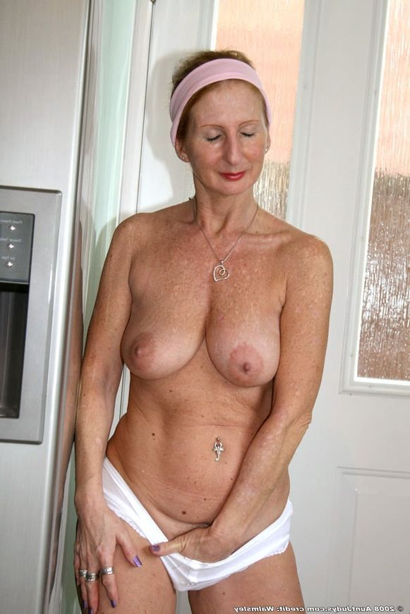 Sexy naked 60 year old women